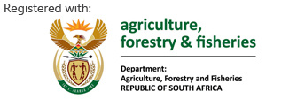 Department Of Agriculture Registered